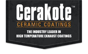 Cerakote coatings